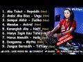 DJ TOP GLOBAL ♫ AKU TAKUT REMIX 2018 MP3