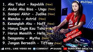 Download lagu DJ TOP GLOBAL ♫ AKU TAKUT REMIX 2018