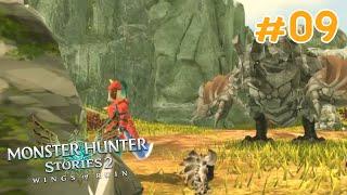 OHH JADI GINI CARA NGALAHIN BASARIOS - Monster Hunter 2 : Wings of Ruins #9