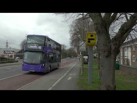 Oxfordshire County Council Secure Millions for Botley Road Improvement Project