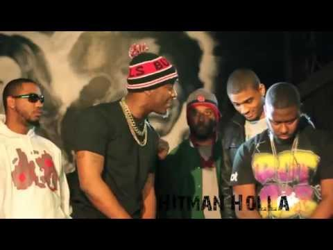 """Hitman Holla Vs T-Rex"" [Official Video] [HD]"