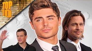 أفضل 10 ممثلين هوليوود لعام 2015