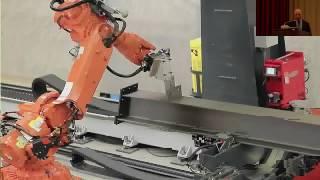 Автоматизация производства металлоконструкций (RU)