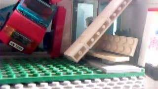 Lego City Into the Storm [Trailer]