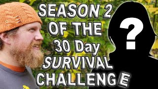 30 Day Survival Challenge Texas Q & A
