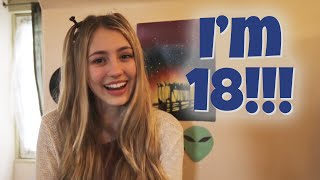 Things To Do When You Turn 18 - Lia Marie Johnson