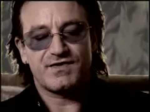 Roll the dice (Bono reads a Charles Bukowski poem)