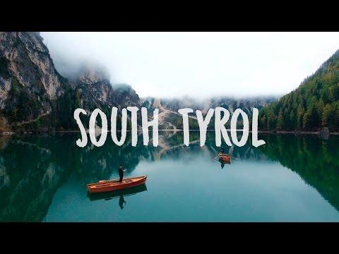 SOUTH TYROL ROADTRIP - Aftermovie