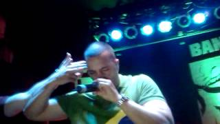 Farid Bang Live In Münster Am 11.05.012 / Keine Träne