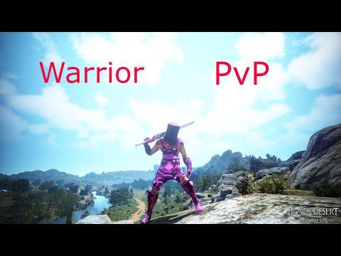 Warrior PvP Siimon 1 – Black Desert Online