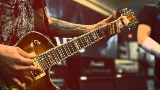 STANMARSH - Between Weakness And Pride (Rehearsal Video)