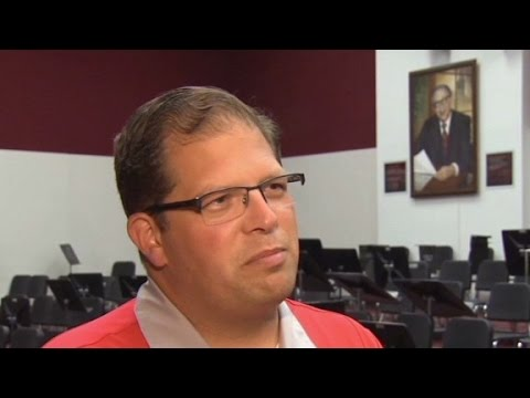 OSU band director fired amid sexual harassment scandal - HLN  - HgX8AUhYdbg -