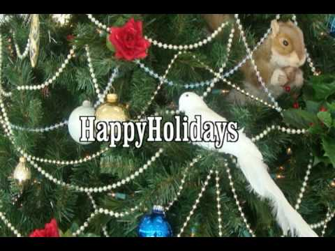 Happy Holidays from Scott Fearn at Weber Chevrolet in Creve Coeur, MO
