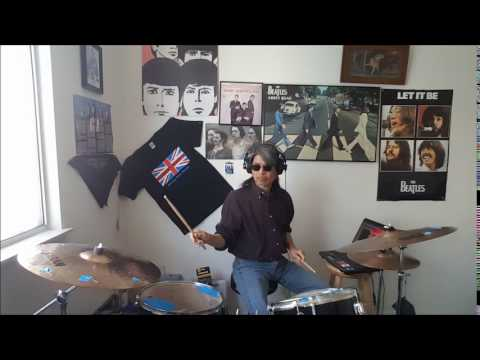 Massachusetts, 1967 (Drum Cover), By Bee Gees