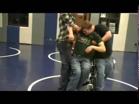 Compassion in Gym Class - Cambridge Isanti High School