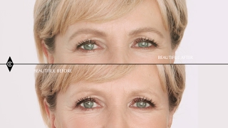 Eyebrows Tutorial For Mature & Unshapely Brows| Charlotte Tilbury