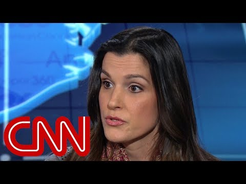 Rob Porter's ex-wife: I don't think he's changed