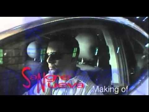 Making Of Sangre Nueva [2005] - Intro Sacala
