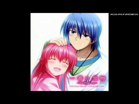 Karuta & LiSa - Ichiban No Takaramono (Duet Ver.)