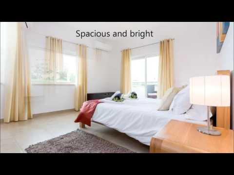 Holiday apartment rental in Lagos, Portugal - one of the best destinations in Europe