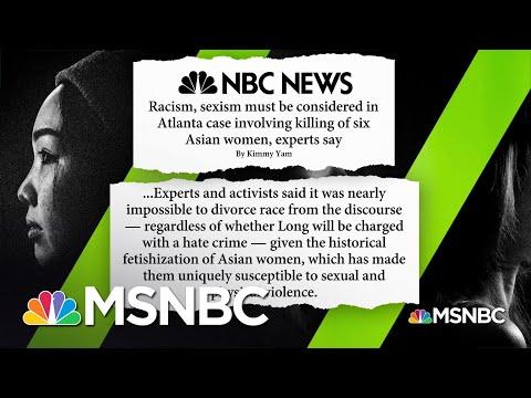 Atlanta Spa Shootings Shine Light On Long History Of Discrimination Against Asian Women In The U.S.