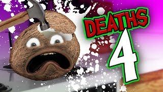 Annoying Orange DEATHS!!! - Part Four