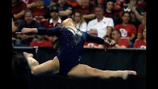 Katelyn Ohashi Scores A Perfect 10: Here