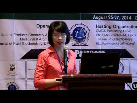 Choon-Sheen Lai| UniversitiSains Malaysia | Malaysia | Pharmacognosy 2014 | OMICS International