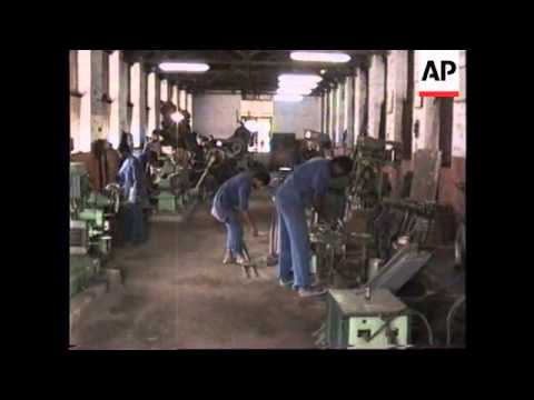 INDIA : JAIL : OCCUPATIONAL REHABILITATION PROGRAMMES FOR INMATES