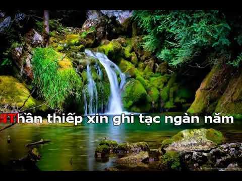 Karaoke Điệu Hồ Quảng Giang Sơn Mỹ Nhân