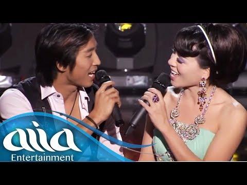 Nối Lại Tình Xưa - Đan Nguyên và Băng Tâm (DVD Live Show Băng Tâm)