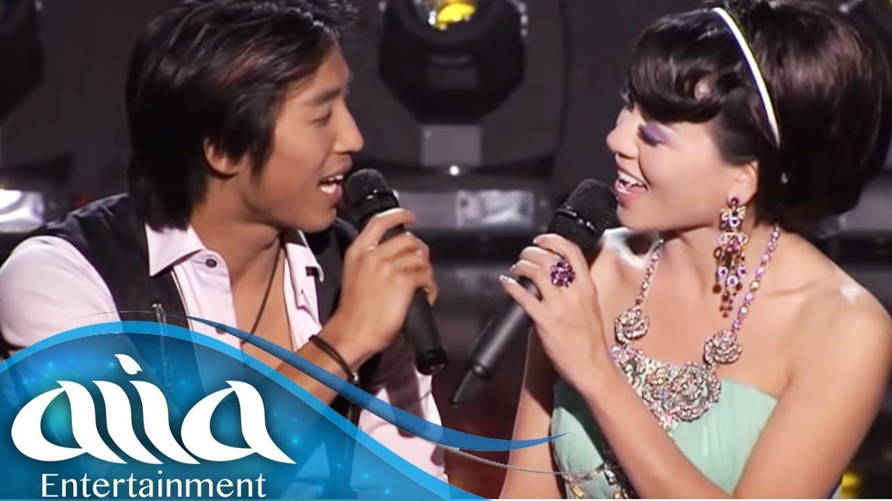 Nối Lại Tình Xưa - Đan Nguyên và Băng Tâm (DVD Live Show Băng Tâm) #1