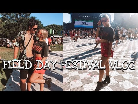 FIELD DAY SYDNEY VLOG | 2019 Mp3