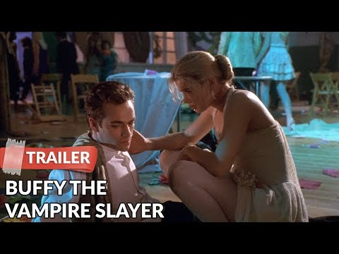 Buffy the Vampire Slayer 1992 Trailer | Kristy Swanson Mp3