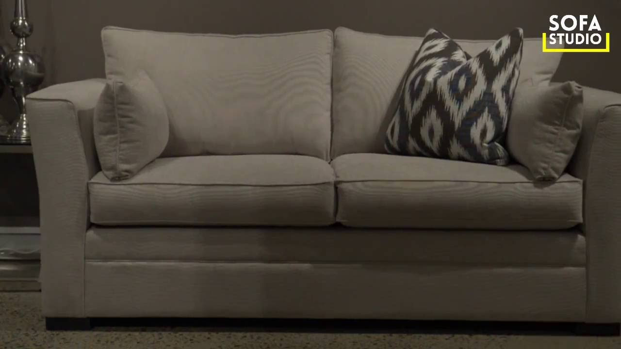 Sofa Studio Crows Nest Sydney White Corner Bed With Storage Hadleigh Style Sofas Sofabeds Australian Made
