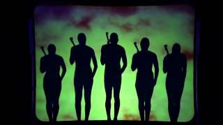 Historias increibles 6: Teatro Negro