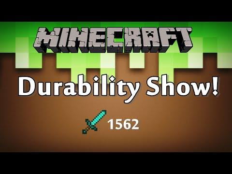 minecraft durability mod 1.8
