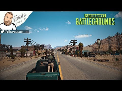🔵 PUBG #181 PC Gameplay Solo/Duo/Squad | TEST/OFFICIAL SERVER! NEW TORTURE!