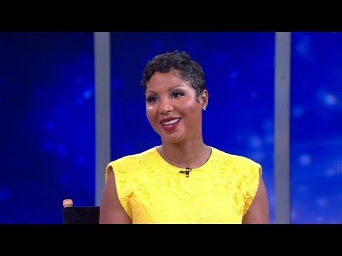 Toni Braxton Interview 2014: Singer Reveals Details About Her Career, Personal Life