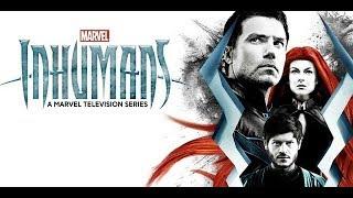 Скачать THE INHUMANS Trailer Remix