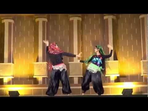 Big B , Pathinalam ravinte and Disco Deewane-Fusion