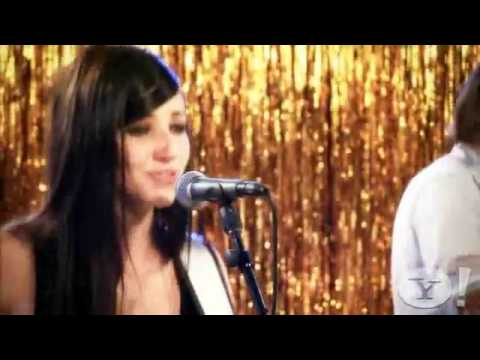 Saviour Live on Yahoo! Music - LIGHTS