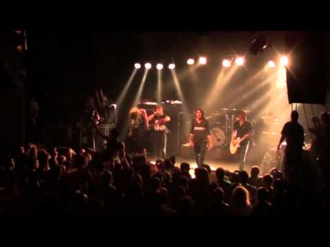 We Came As Romans - Intentions (2010.11.14 Kraków)