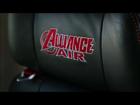 Alliance Air: Private, Luxury Travel for Your Dreams