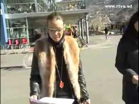 Wake Up Call Andorra News   YouTube