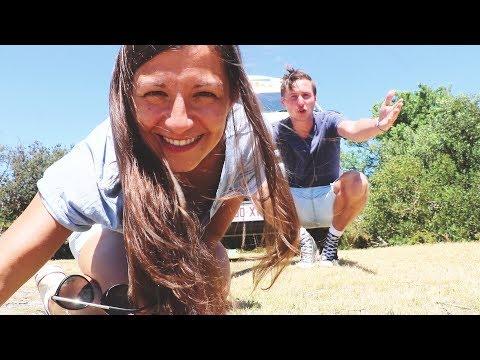 Weltreise Vlog • RoadtripTag durch Tasmanien  • Tasmanien • #106