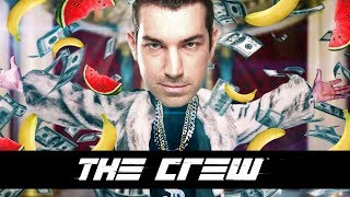 Parlons de Squeezie (The crew)