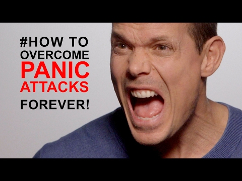 How to overcome panic attacks: #1 TIP TO STOP PANIC ATTACKS FOREVER