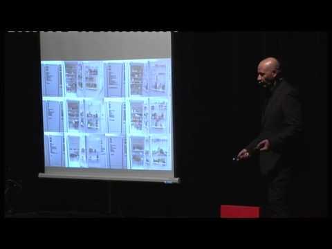 zerozero: there and back | Irakli Eristavi | TEDxPrešov