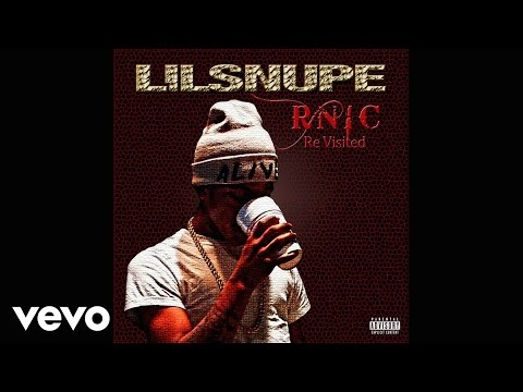 Lil Snupe  318 Freestyle Hurricane Audio ft DJ Bay Bay, Hurricane Chris